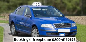 Linlithgow airport taxis